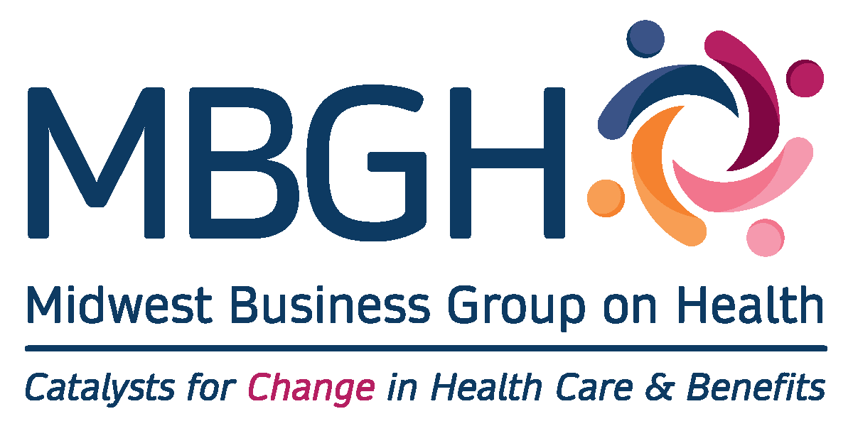 MBGH - Midwest Business Group on Health