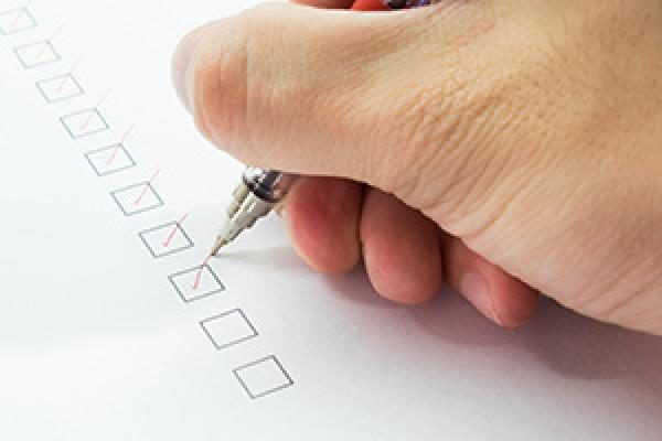 checklists tip sheets